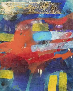 Joachim Elzmann (*1953), cont