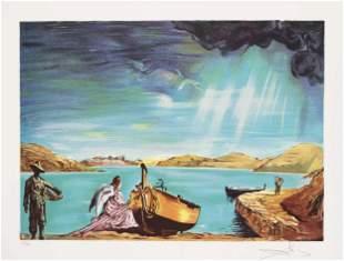 Salvador Dali (1904-1989), ''