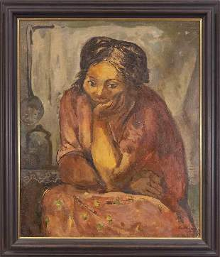 Juan Carlos Castagnino (1908-