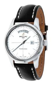 Breitling men's watch, automa