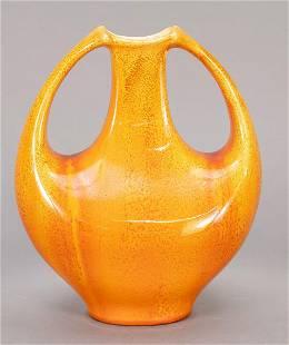 Art Nouveau vase, Rörstrand, c