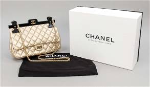 Chanel, Limited Edition Aged C