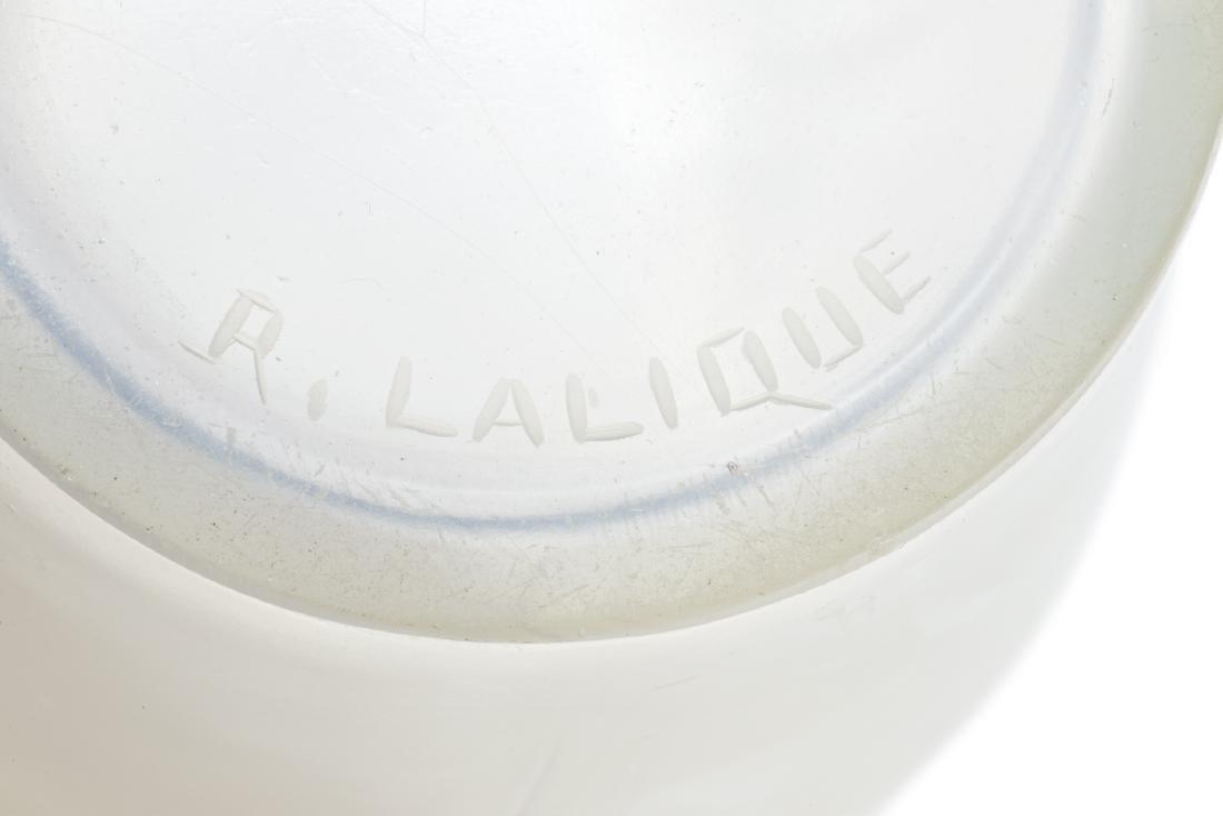 """René Lalique Ay, Marne 1860 - París 1945.  """"Ceylan"""" - 4"""
