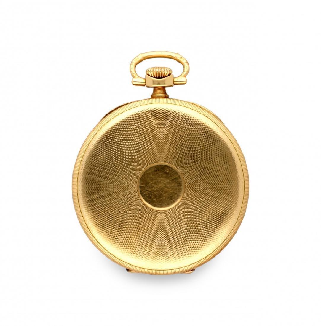 International Watch Co, Chronometre, Pocket watch, - 2