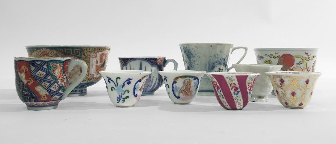 Mixed Lot of Asia Porcelain - 2
