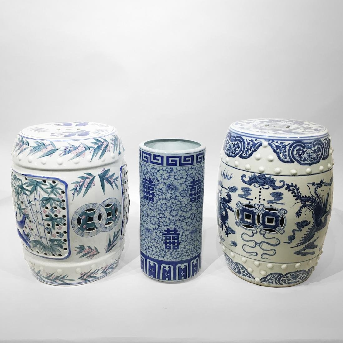 Lot of Chinese Porcelain