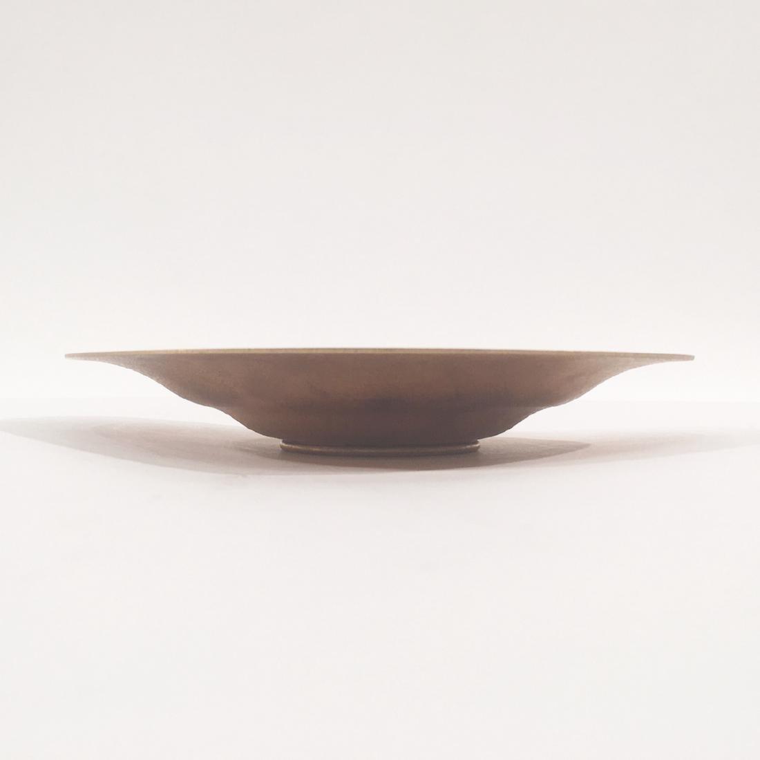 Tiffany Studios Gilt Bronze Utility Tray - 4