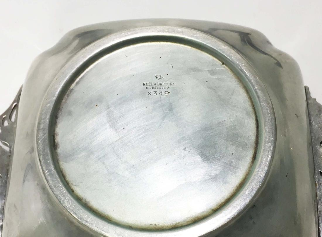 A Group of Sterling Silver Dishes - 7