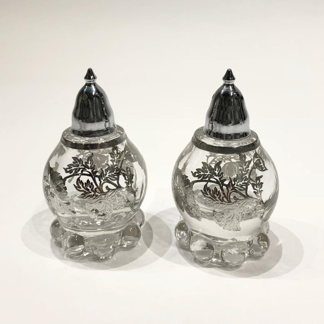 Japanese Sasaki Crystal Objects - 4