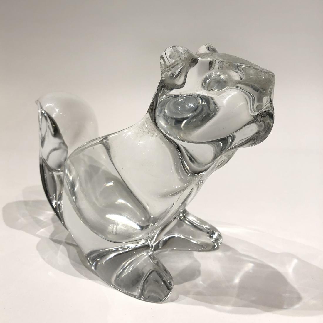 Japanese Sasaki Crystal Objects - 5