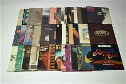 A lot of 43 Vinyl LPs Classical NO RESERVE