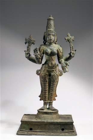 BHUDEVI OR VAISHNAVI