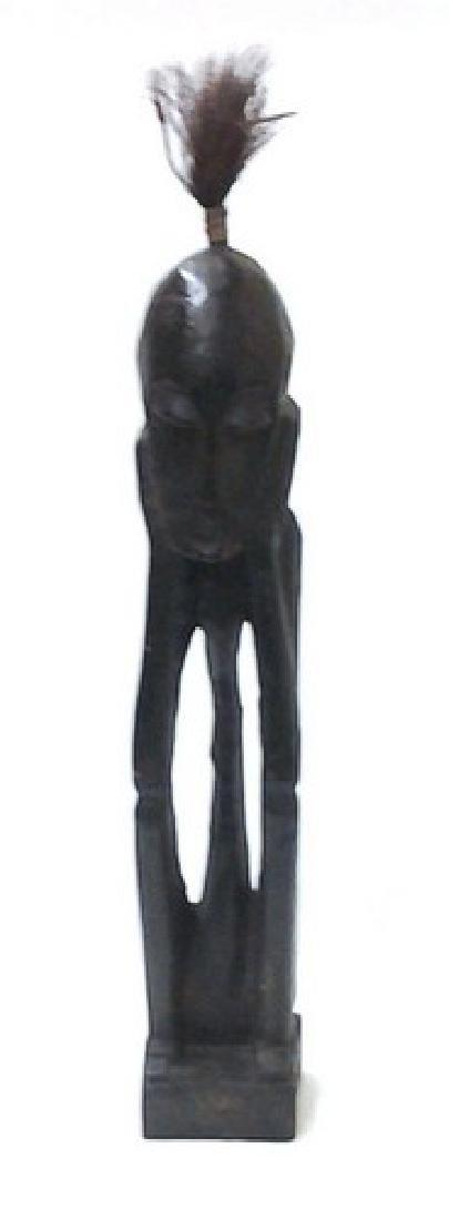 African Ghana Art Sculpture