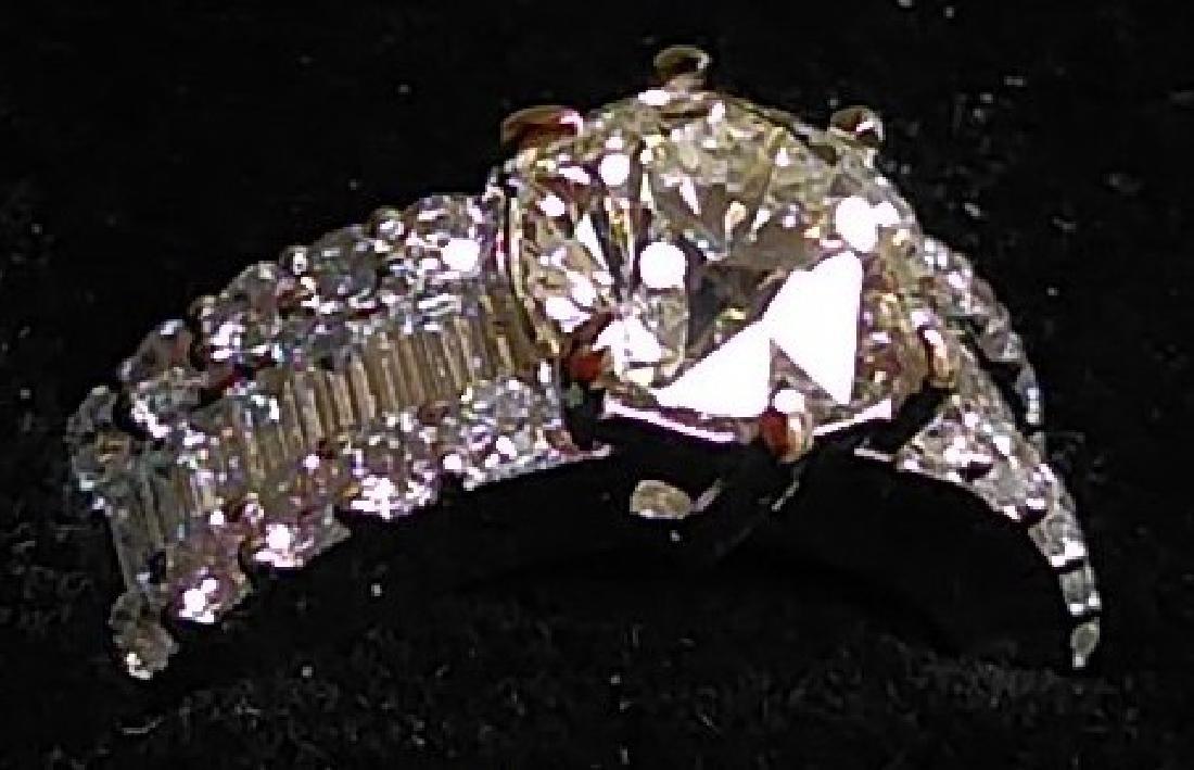 18K Gold Diamond Engagement Ring 2.00ctw