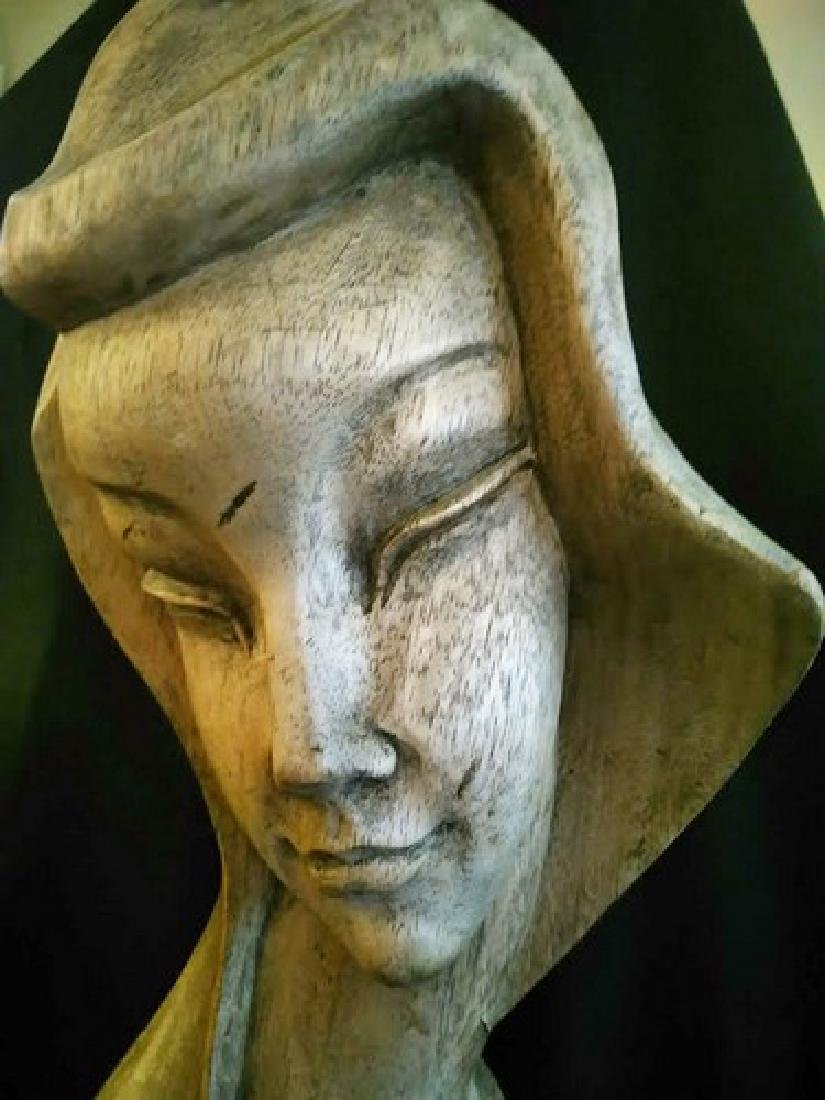 Signed Picasso Sculpture