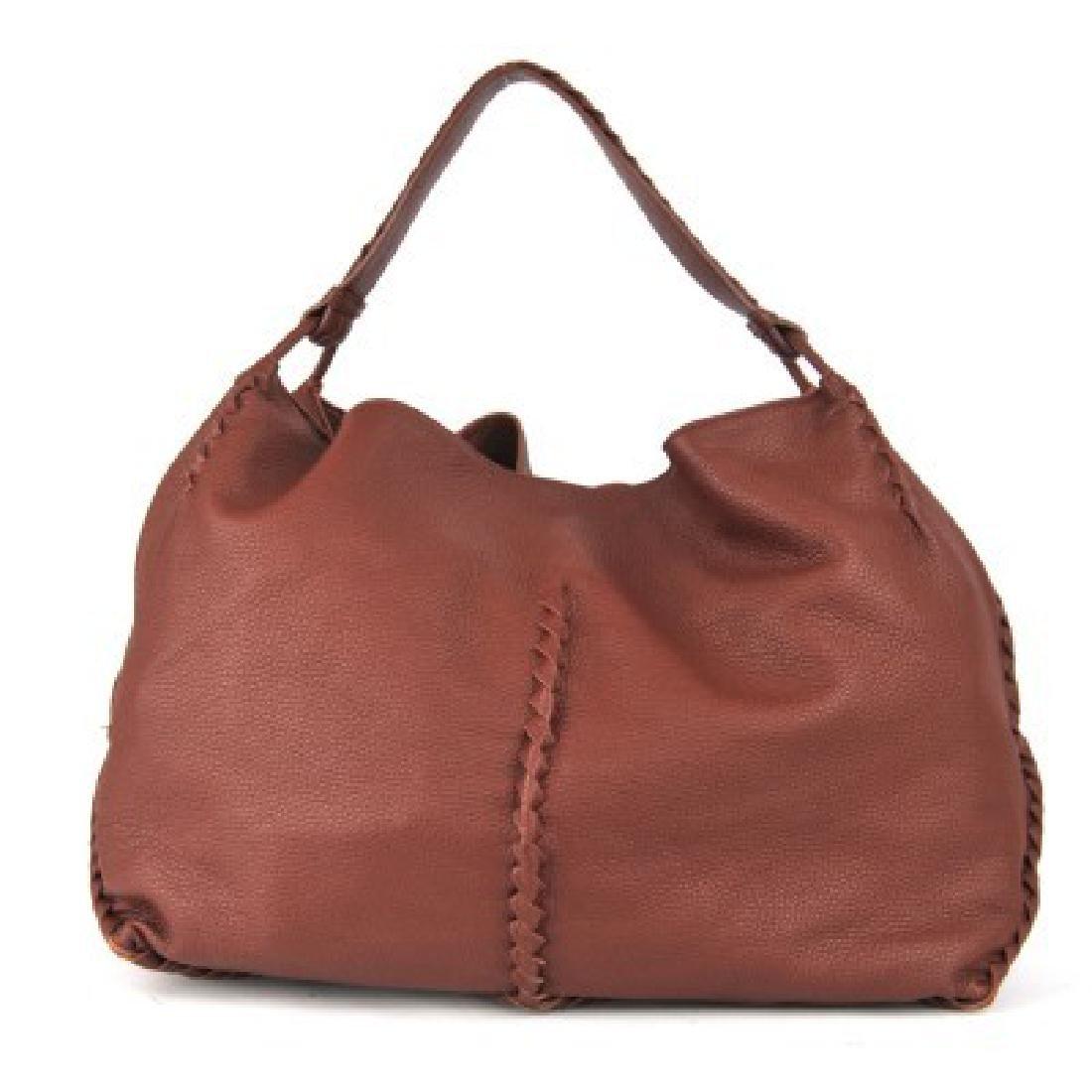 Bottega Veneta Cervo Shoulder Handbag