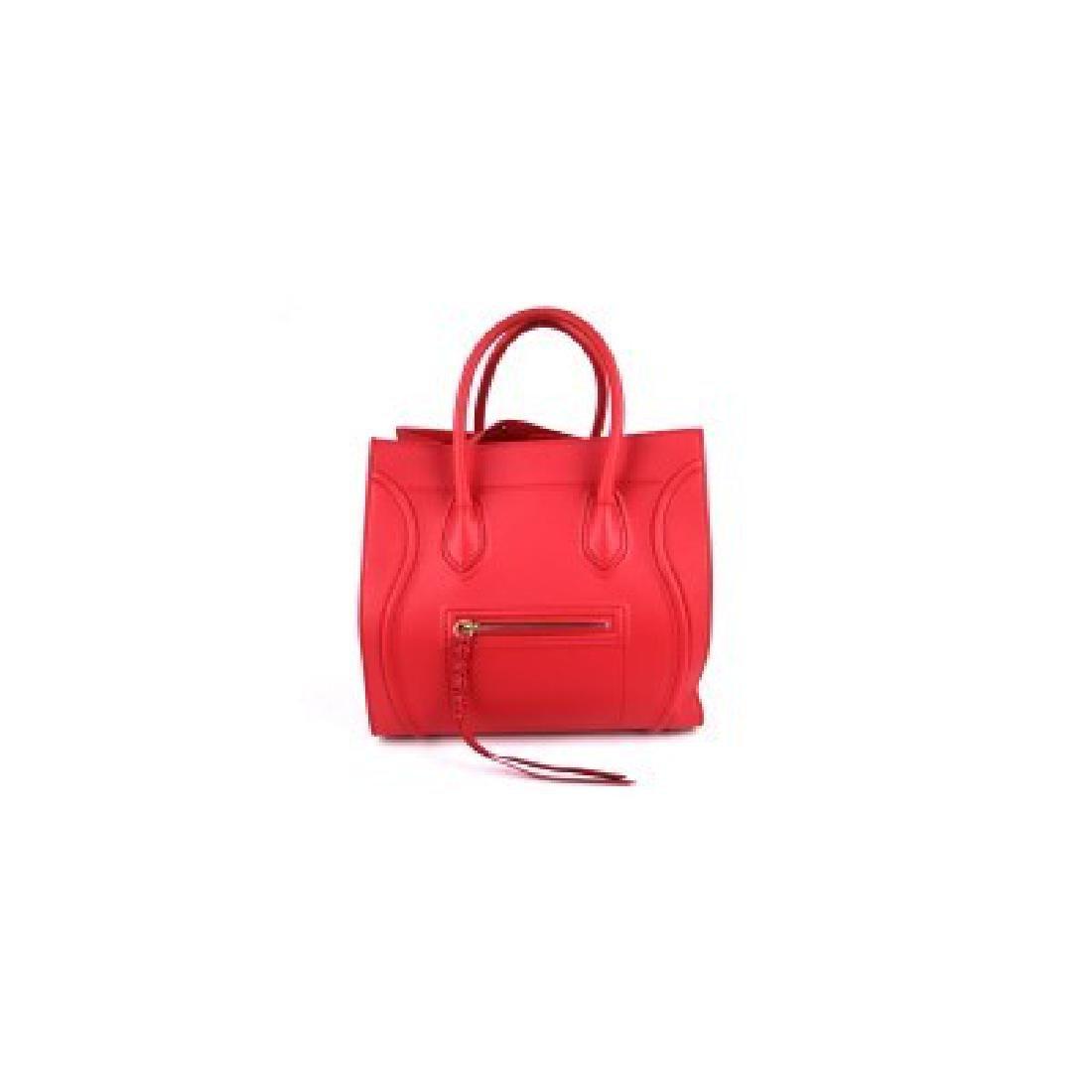 Celine Handbag Phantom Tote Handbag