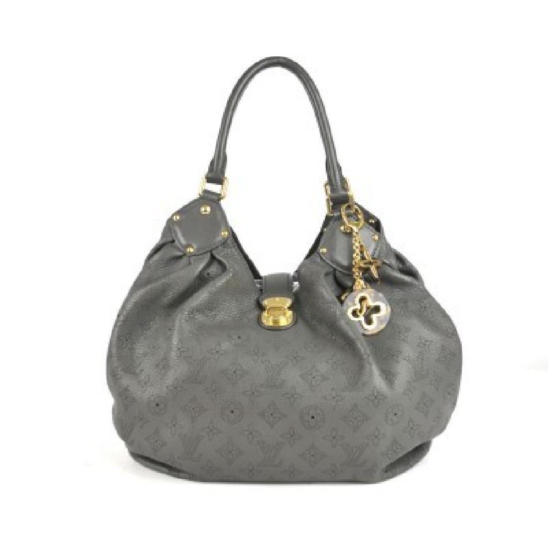 Louis Vuitton Handbag Mahina Hobo