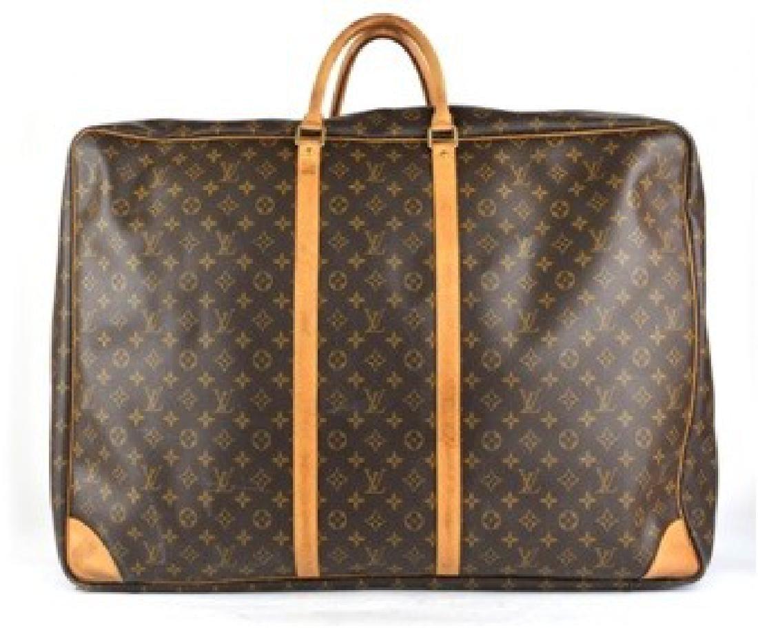 Louis Vuitton Luggage Sirius 70 Monogram