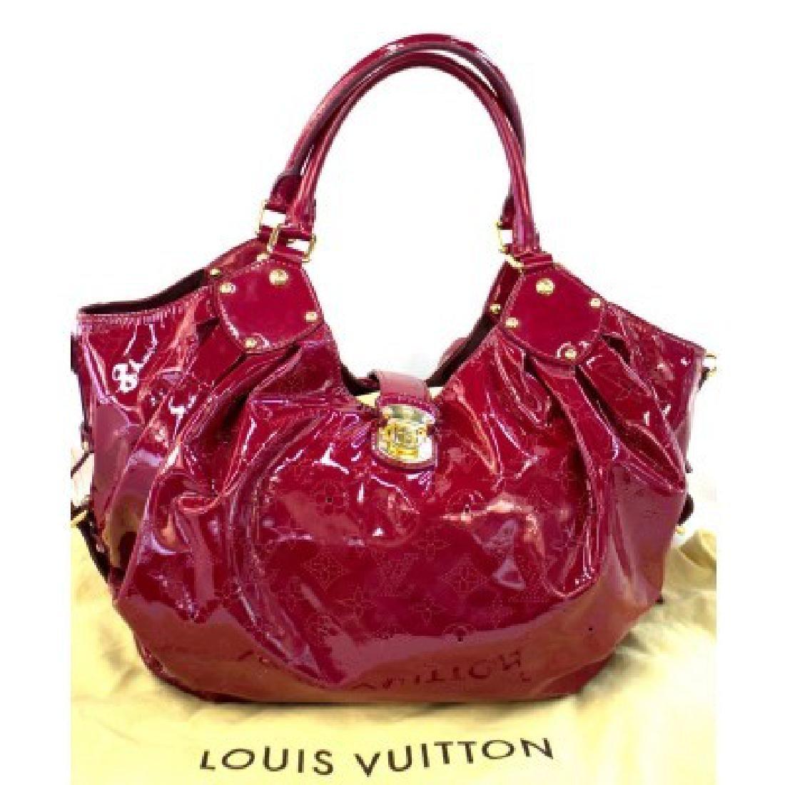 Louis Vuitton Surya XL Handbag
