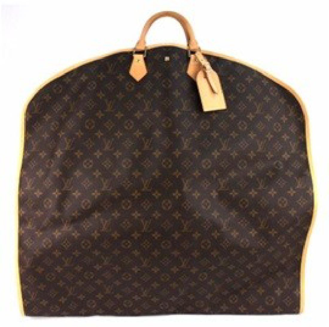 Louis Vuitton Travel Garment Cover