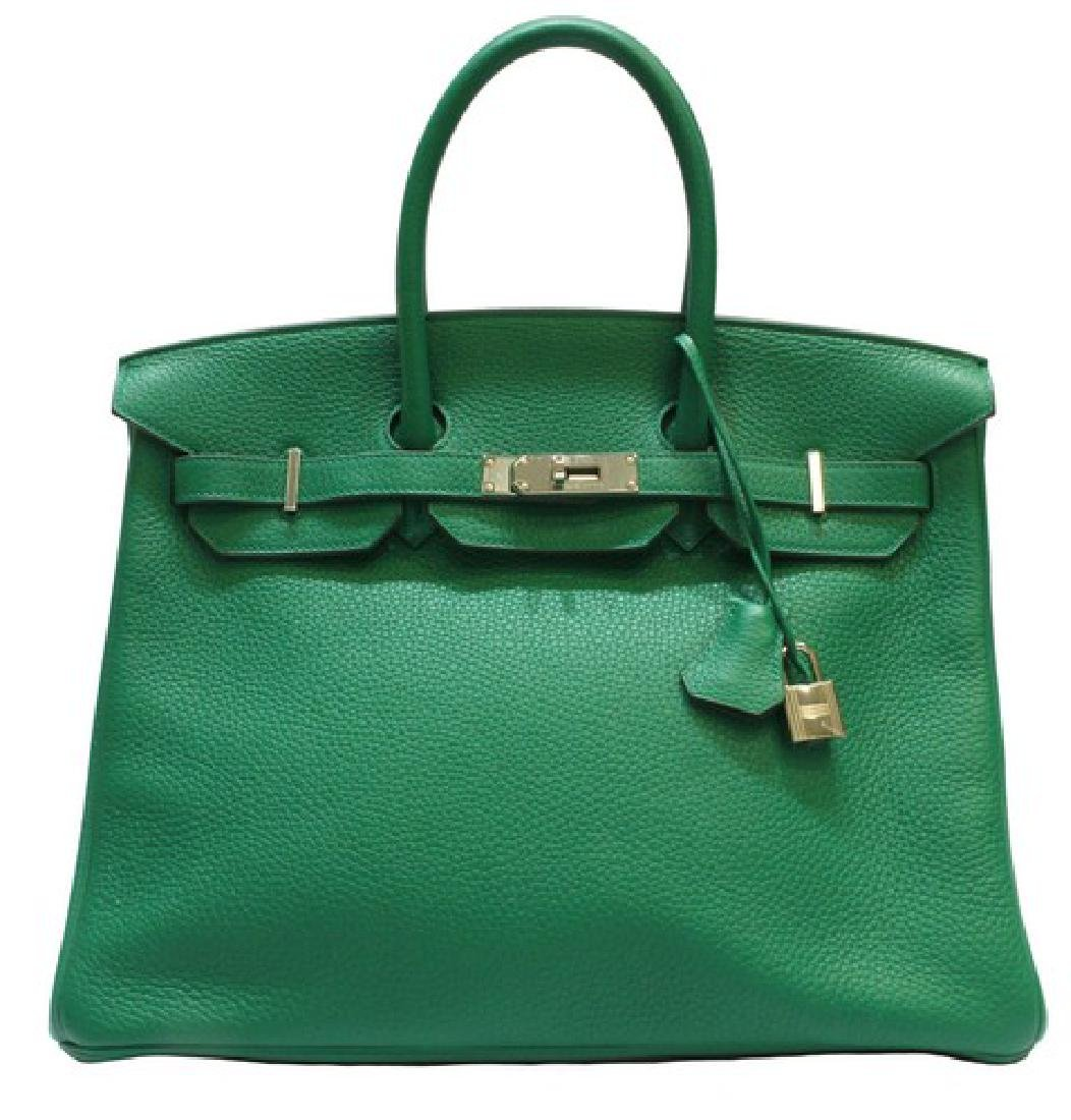 100% Authentic Luxury Brand: Hermes