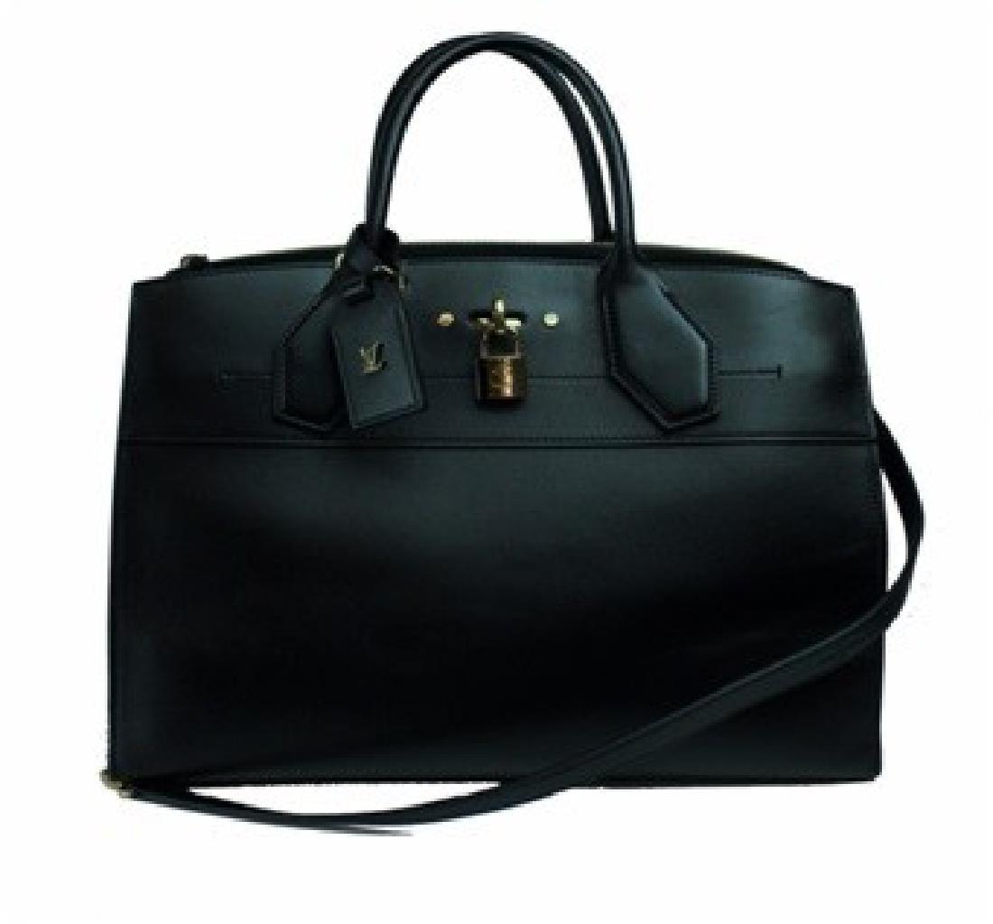Louis Vuitton Handbag City Steamer