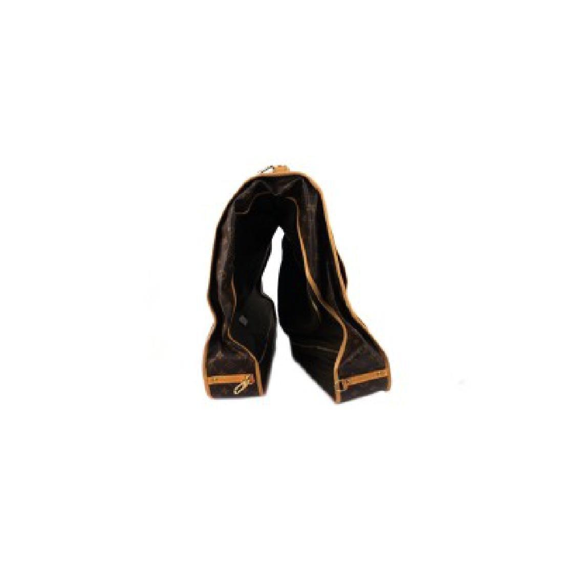 Louis Vuitton Travel Garment Bag Monogram - 2