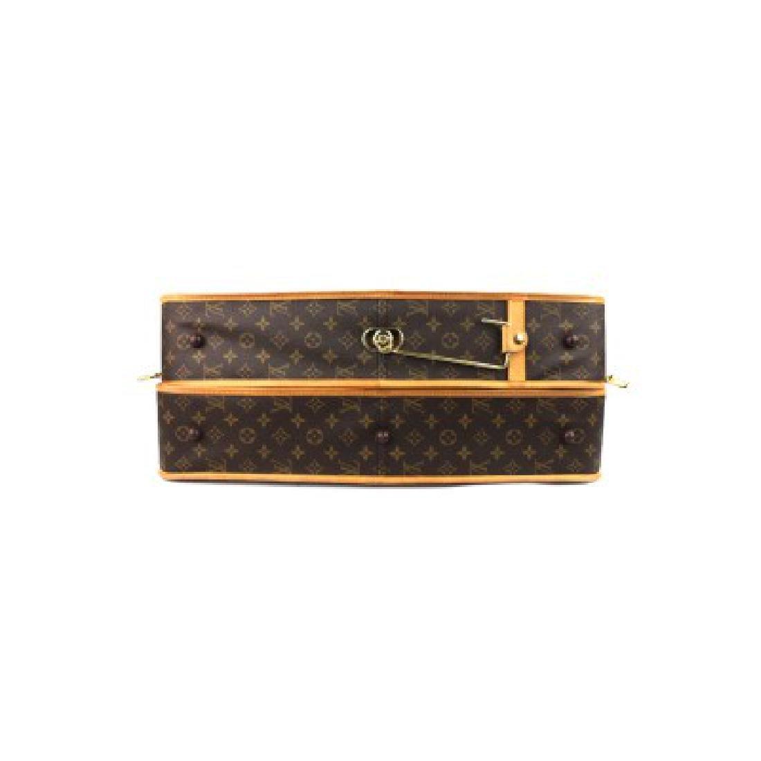 Louis Vuitton Travel Garment Bag Monogram - 5