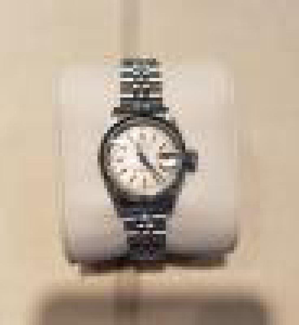 Rolex Vintage Datejust 26mm S/S - 3