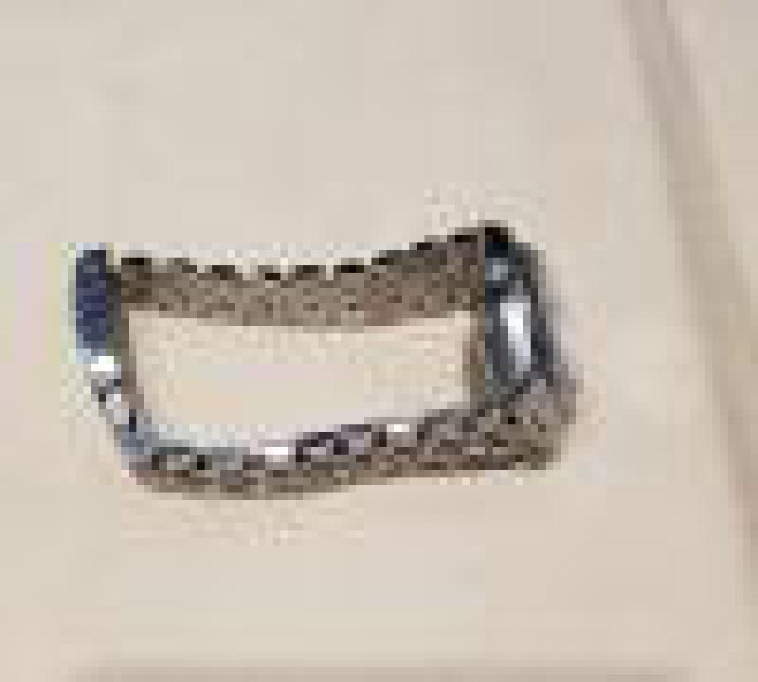 Rolex Ladies Datejust 26mm Black Dial S/S - 4