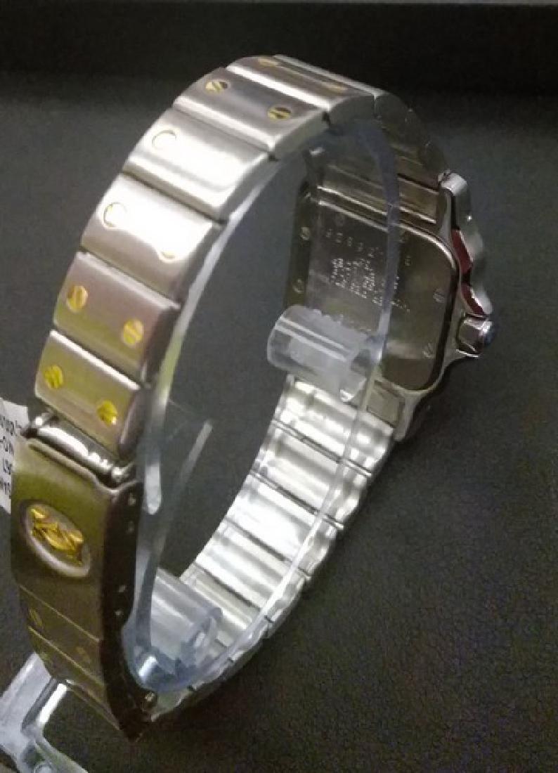 Cartier Santos Watch - 2