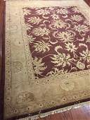 Beverly Hills Antique-Vintage Oriental Rug #552