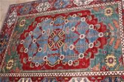 Fine Afghanistan Rug, Kazak