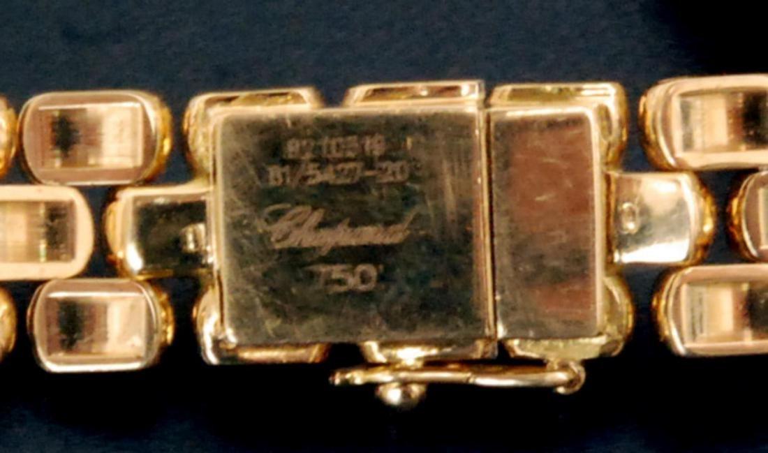 Chopard Diamond Jewelry Set Certifiedby GLA - 7