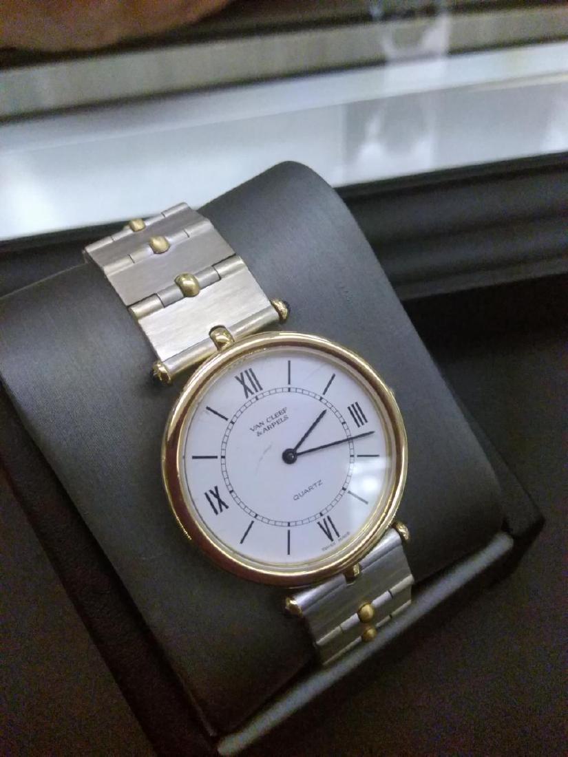 Van Cleef & Arpels Watch