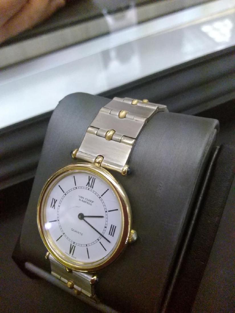 Van Cleef & Arpels Watch - 2