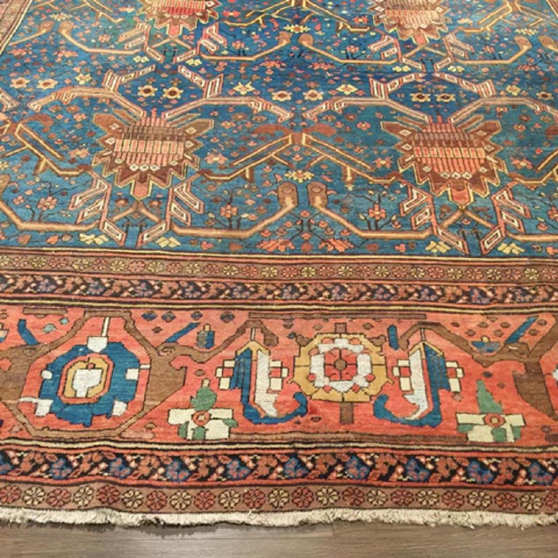Beverly Hills Fine Persia Rug & Carpet Liquidation -