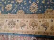 Vintage Northern Afghani Rug