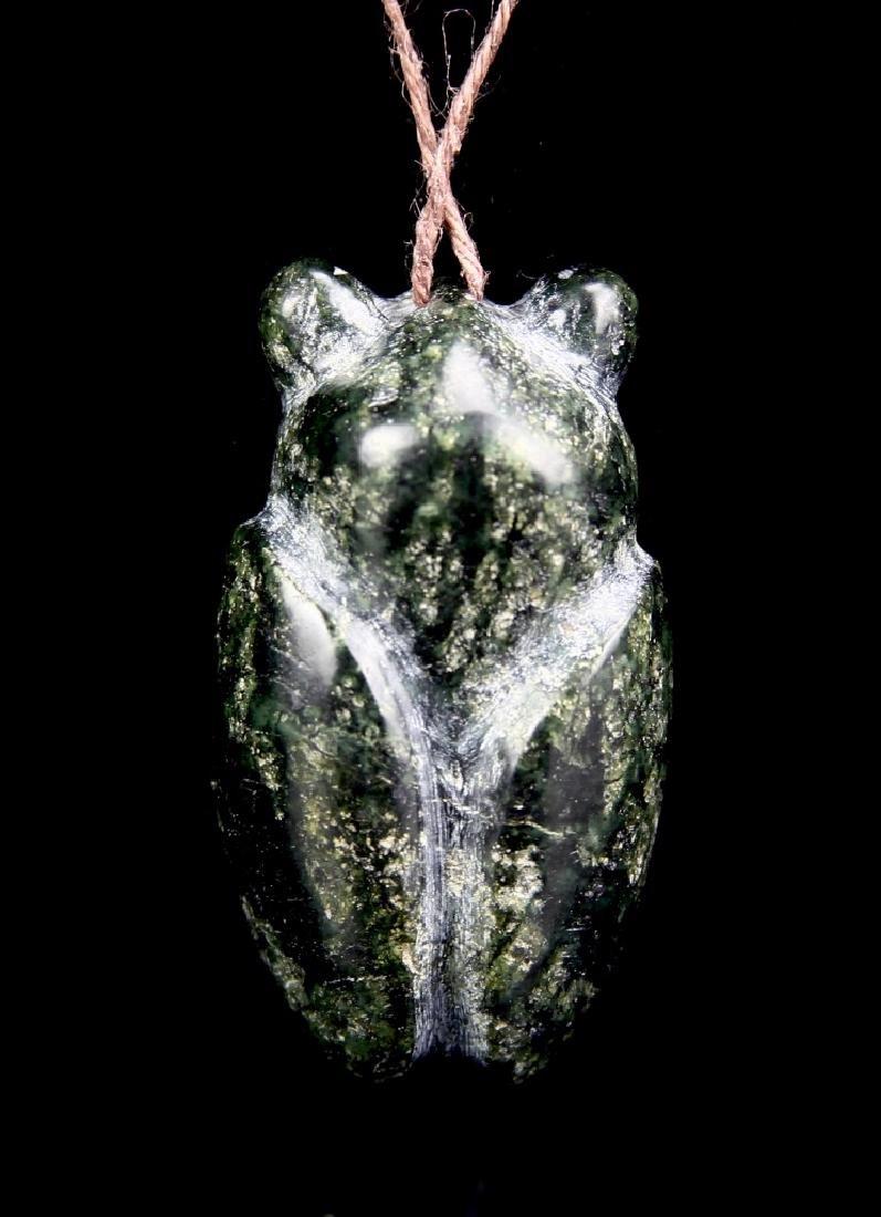 Hongshan Cicada