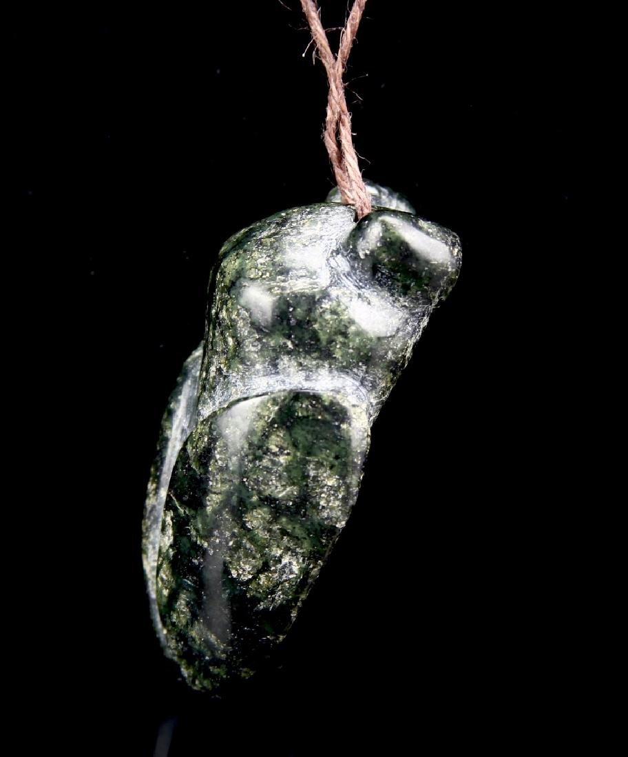 Hongshan Cicada - 3