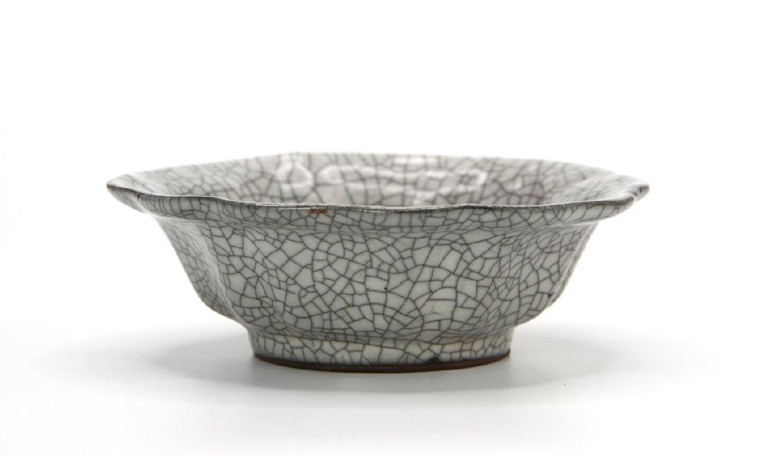 Guan-Type Lotus Bowl - 2
