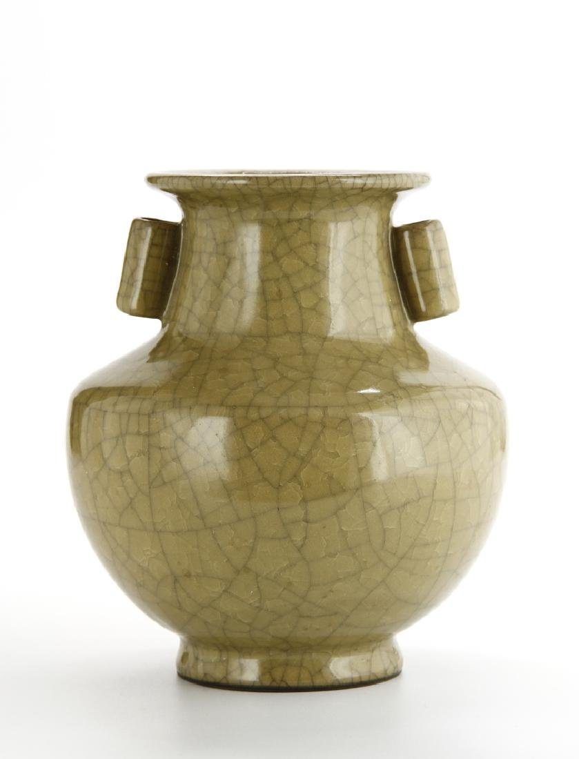 Ge-Type Vase