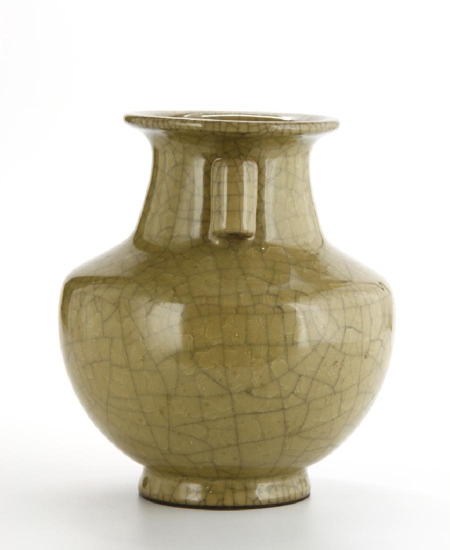 Ge-Type Vase - 2