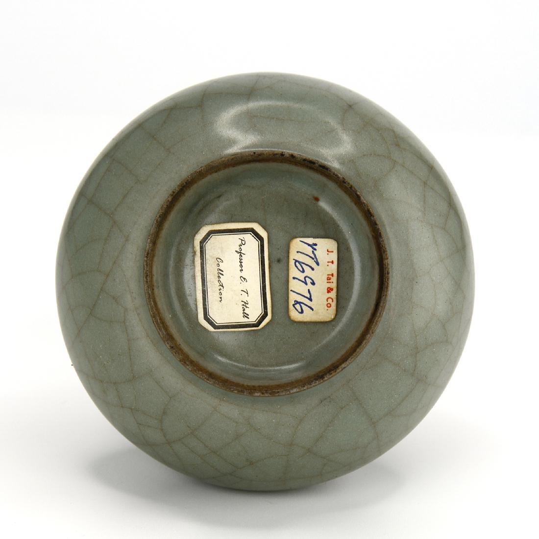 Lungchuan Guan-Type Arrow Vase - 8