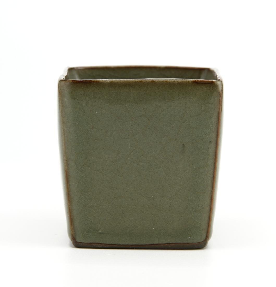 Rare Lungchuan Guan-Type Brushwasher - 2