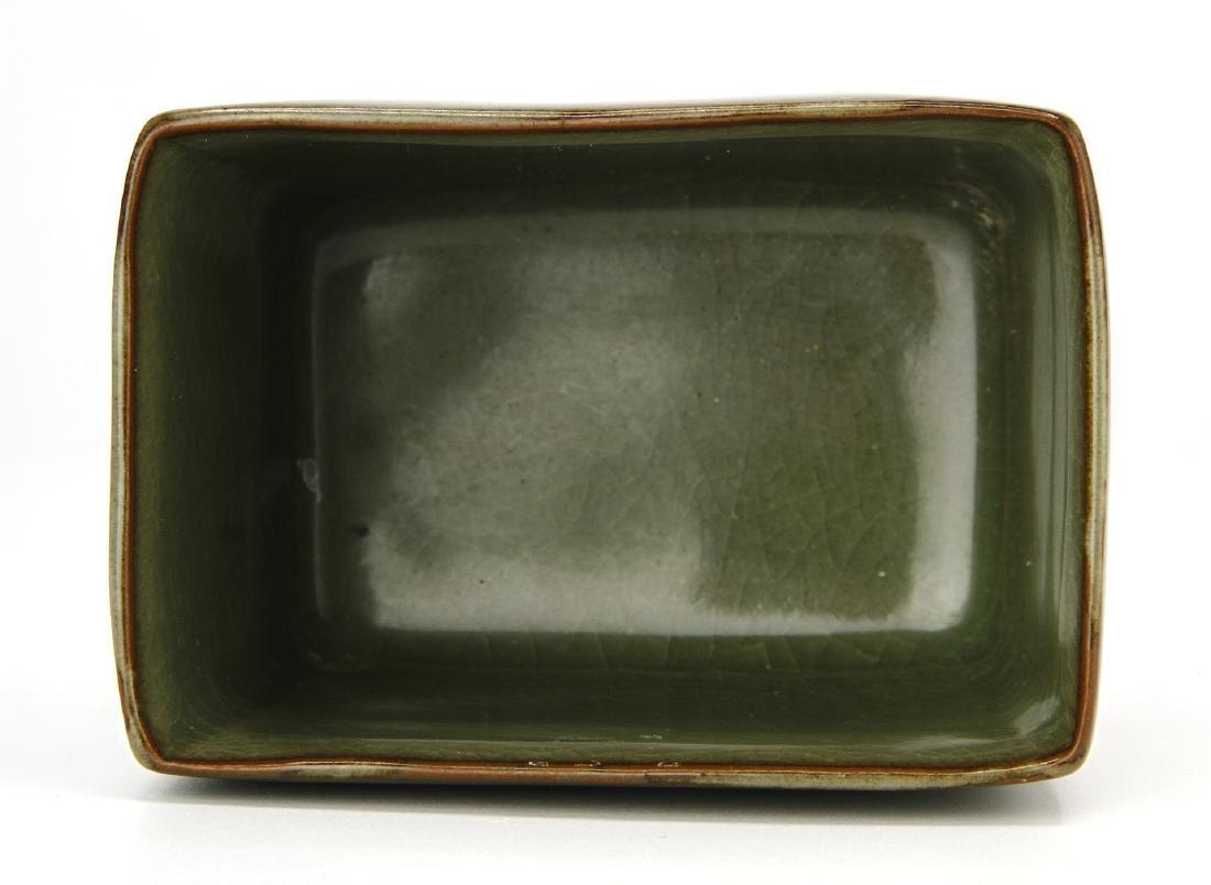 Rare Lungchuan Guan-Type Brushwasher - 6