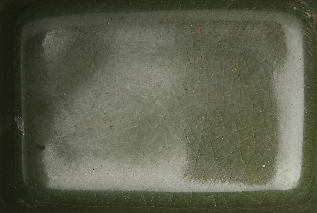 Rare Lungchuan Guan-Type Brushwasher - 7
