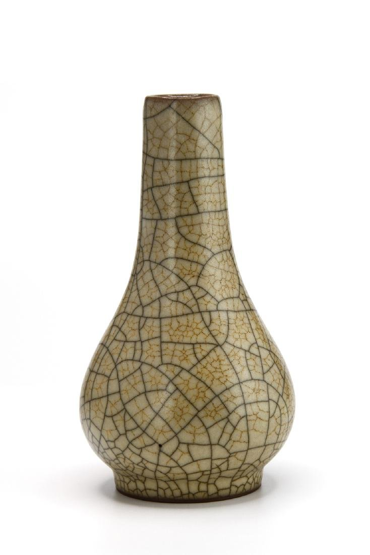 Ko-Type Pear Shape Bottle Vase - 3