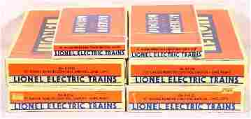 301: 6 pc. Boxed LTI Switches & Track: